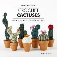 Crocheted Cactuses-Abbondio Sarah