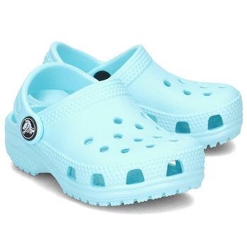 07f57a528dbbe Crocs, Klapki dziewczęce, Classic Clog, rozmiar 23/24 - Crocs ...