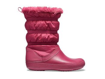 Crocs, Śniegowce damskie, Crocband Winter Boot W, rozmiar 36,5-Crocs