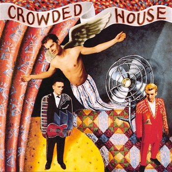 Crowded House-Crowded House