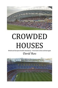 CROWDED HOUSES-Ross David