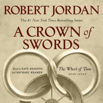 Crown of Swords-Jordan Robert