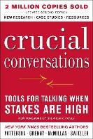 Crucial Conversations - Patterson Kerry