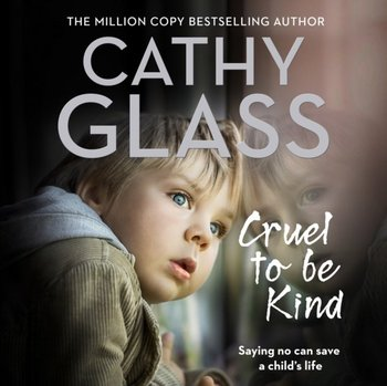 Cruel to Be Kind-Glass Cathy