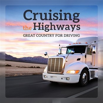 Cruising the Highways - Great Country for Driving-Acoustic Country Band
