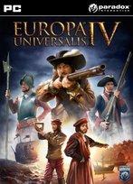 Crusader Kings 2: Europa Universalis IV Converter