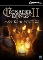 Crusader Kings 2: Monks and Mystics (PC)