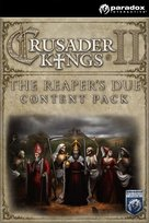 Crusader Kings II: The Reaper's Due Content Pack (PC)