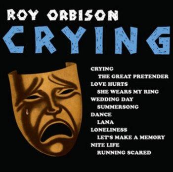 Crying-Orbison Roy