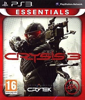 Crysis 3 - Electronic Arts