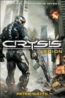 Crysis-Watts Peter