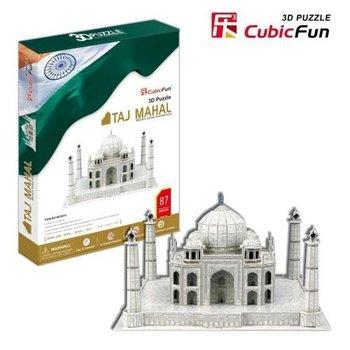 Cubic Fun, puzzle 3D Taj Mahal-Cubic Fun