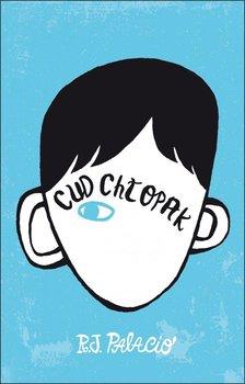 Cud chłopak                      (ebook)