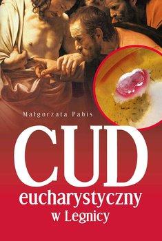 Cud eucharystyczny w Legnicy-Pabis Małgorzata