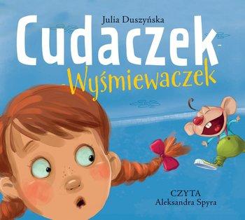 Cudaczek Wyśmiewaczek-Duszyńska Julia
