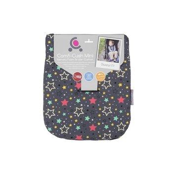 CuddleCo, Comfi-Cush Mini, Wkładka do wózka, Kolorowe Gwiazdki-CuddleCo