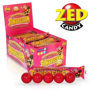 Cukierki Łamiszczęki Strawberry Wielopak 41,3g