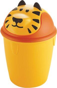 Curver, Kosz na śmieci, Tygrys, 12l-Curver