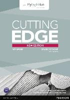 Cutting Edge Advanced New Edition Students' Book with DVD and MyLab Pack-Bygrave Jonathan, Cunningham Sarah, Moor Peter