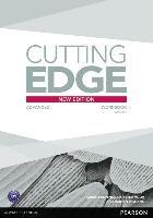 Cutting Edge Advanced New Edition Workbook with Key-Williams Damian