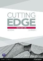 Cutting Edge Advanced New Edition Workbook without Key - Williams Damian, Cunningham Sarah, Moor Peter
