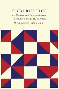 Cybernetics-Wiener Norbert