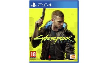 Cyberpunk 2077 - CD Projekt Red