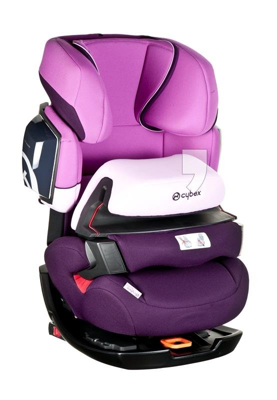 cybex pallas 2 fix fotelik samochodowy 9 36 kg purple rain 2015 cybex sklep empik com. Black Bedroom Furniture Sets. Home Design Ideas