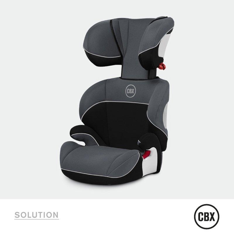 cybex solution fotelik samochodowy 15 36 kg. Black Bedroom Furniture Sets. Home Design Ideas