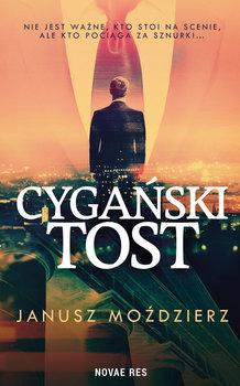 Cygański tost-Moździerz Janusz