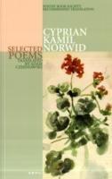 Cyprian Kamil Norwid Selected Poems-Norwid Cyprian