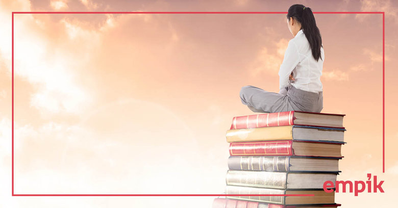Cytaty Z Książek Które Zawsze Podnoszą Na Duchu Empikcom