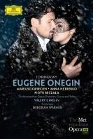 Czajkowski: Eugen Onegin-Beczała Piotr