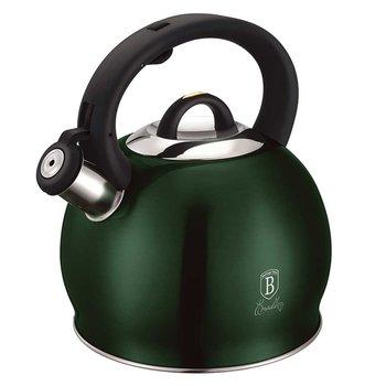 Czajnik BERLINGER HAUS BG-1076 Emerald, zielony, 3 l-Berlinger Haus
