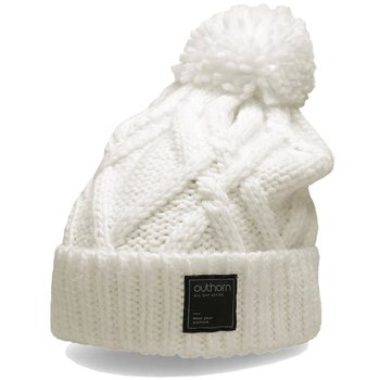 Czapka damska Outhorn biała HOZ20 CAD615 10S-Outhorn