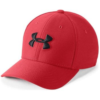 Czapka z daszkiem UA Boys Blitzing 3.0 Cap 1305457 600 - Under Armour