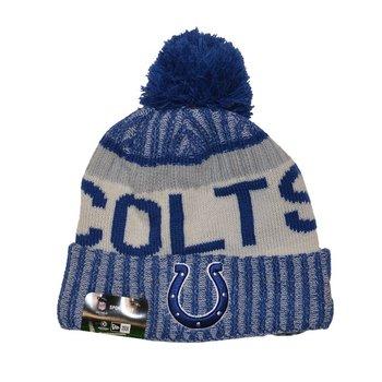 Czapka zimowa New Era NFL Indianapolis Colts - 11460396-New Era