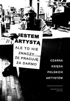 Czarna księga polskich artystów-Opracowanie zbiorowe