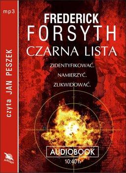 Czarna lista-Forsyth Frederick