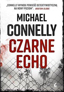 Czarne echo-Connelly Michael