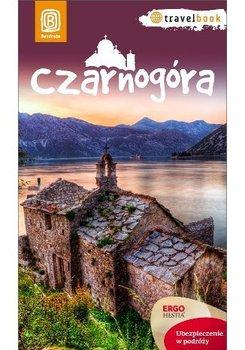 Czarnogóra-Nadażdin Draginja, Niedźwiecki Maciej, Bzowski Krzysztof