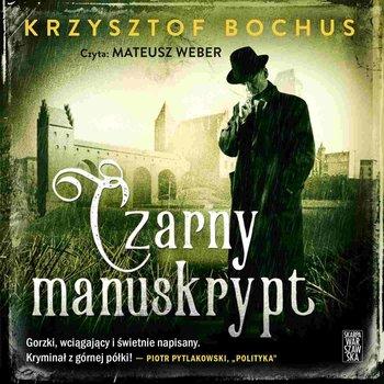 Czarny manuskrypt-Bochus Krzysztof