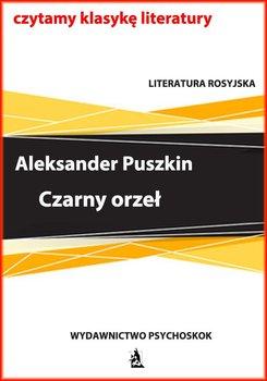 Czarny orzeł-Puszkin Aleksander