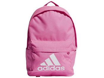 Czarny Plecak ADIDAS Classic BP BOS GL0935-Adidas