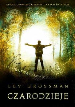 Czarodzieje-Grossman Lev