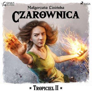 Czarownica-Lisińska Małgorzata