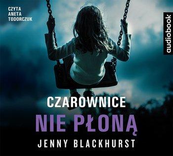 Czarownice nie płoną-Blackhurst Jenny