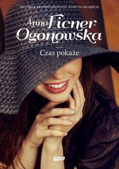 Czas pokaże-Ficner-Ogonowska Anna