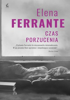 Czas porzucenia-Ferrante Elena