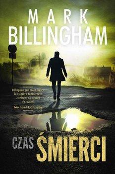 Czas śmierci-Billingham Mark